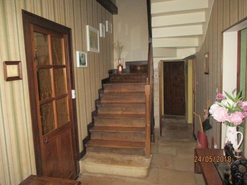 Sale house / villa La foye monjault 280000€ - Picture 7