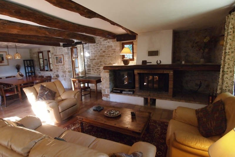 Vente de prestige maison / villa Goudargues 1 120 000€ - Photo 14