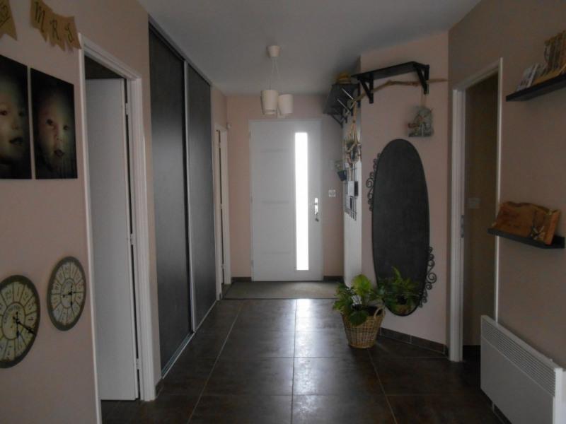 Vente maison / villa Martillac 383000€ - Photo 2