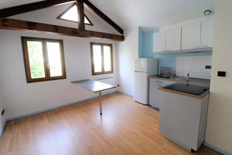 Vente appartement Voiron 90 000€ - Photo 2