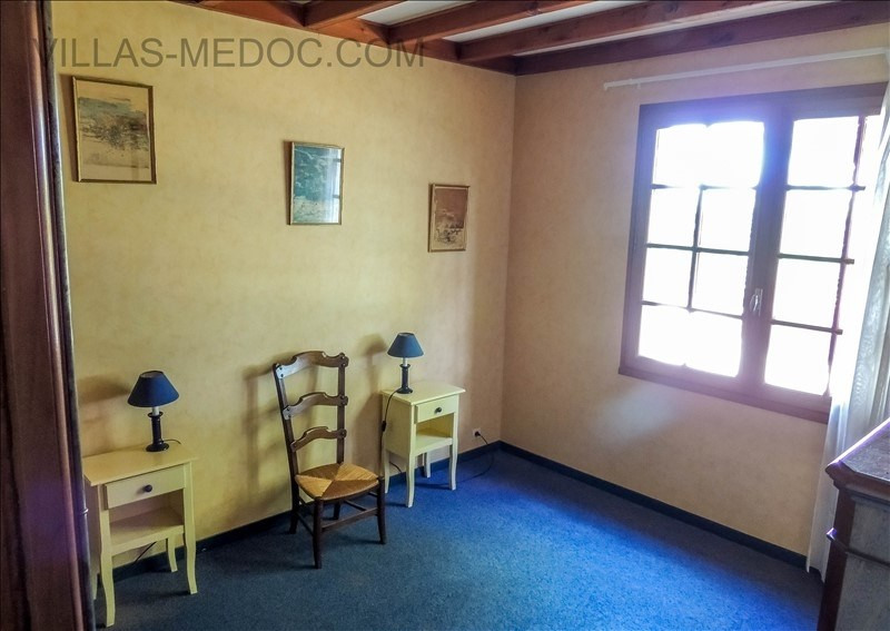 Sale house / villa Queyrac 212 000€ - Picture 7