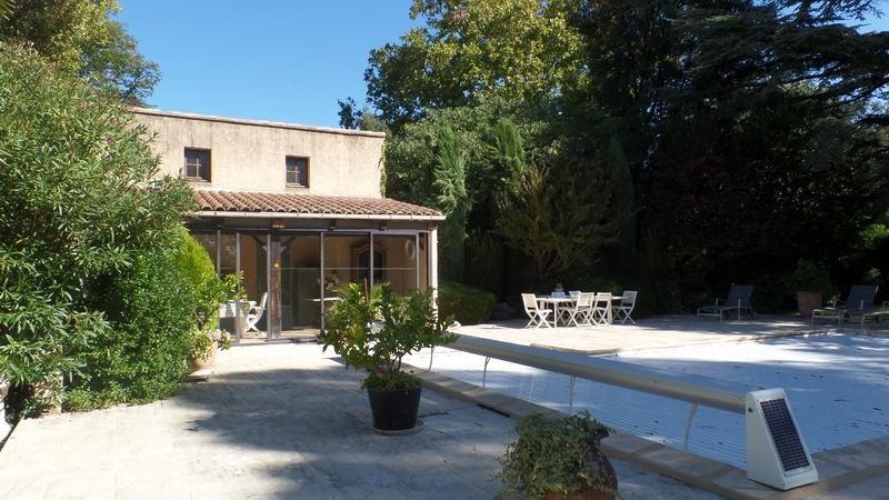 Vente de prestige maison / villa Montélimar 745000€ - Photo 16