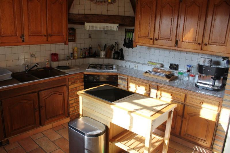 Vendita casa Cucq 233200€ - Fotografia 5