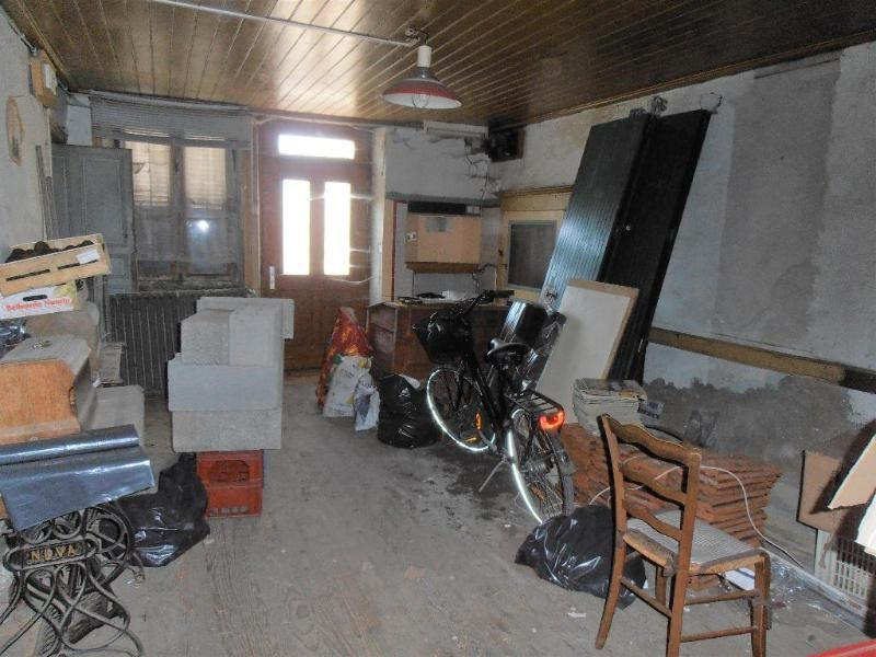 Vente maison / villa Izernore 99000€ - Photo 3