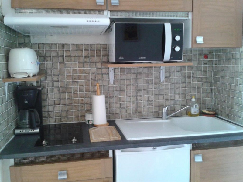 Vacation rental apartment Royan 460€ - Picture 2