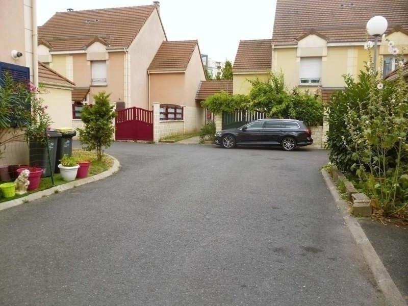 Vente maison / villa Nanterre 399000€ - Photo 4