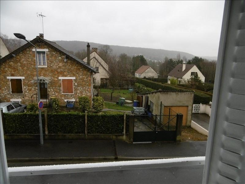 Rental apartment Gif sur yvette 881€ CC - Picture 2