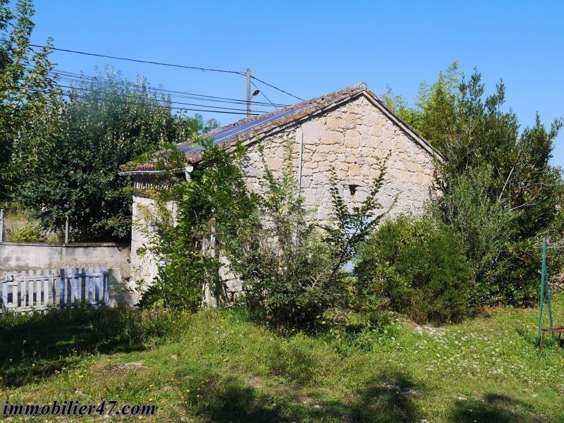 Vente maison / villa Laugnac 139000€ - Photo 12