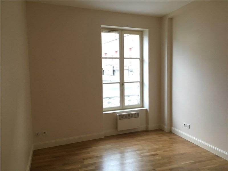 Rental apartment Vendome 652€ CC - Picture 9