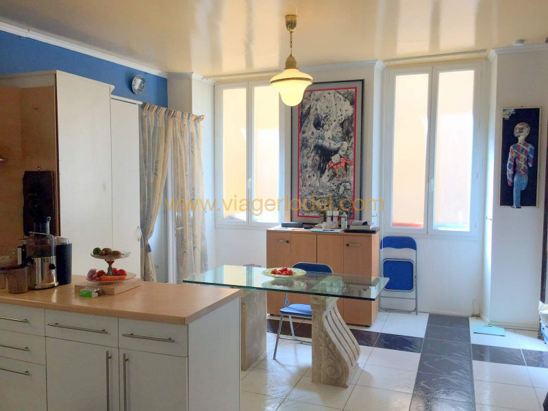 Life annuity apartment Nice 77 500€ - Picture 6