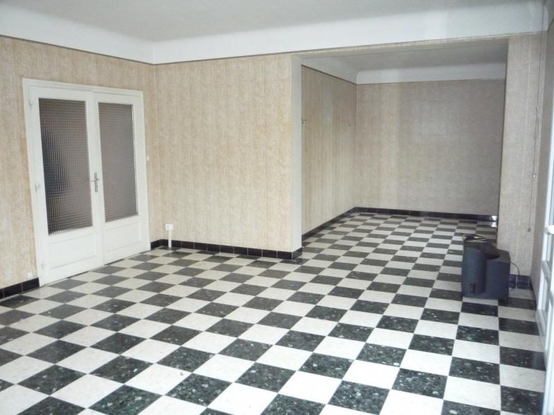 Vente maison / villa Bourg-de-péage 237600€ - Photo 2