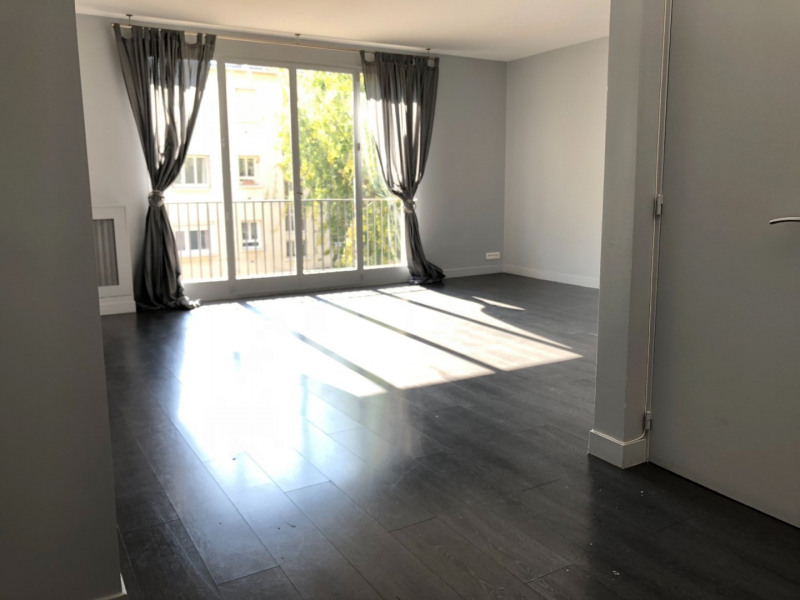 Sale apartment Neuilly sur seine 895000€ - Picture 2