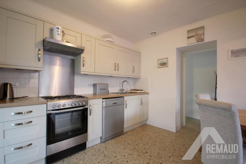 Vente maison / villa Apremont 117140€ - Photo 5