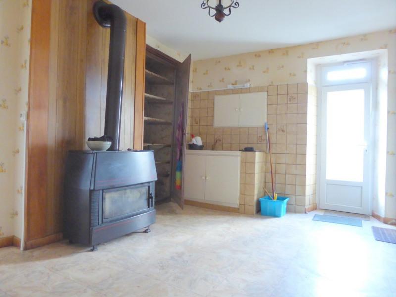 Sale house / villa Saint-laurent-de-cognac 86000€ - Picture 4