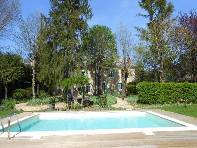 Vente maison / villa Le lardin st lazare 256800€ - Photo 3