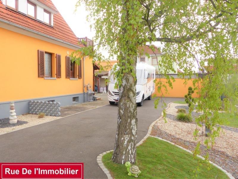 Vente maison / villa Haguenau 270000€ - Photo 6