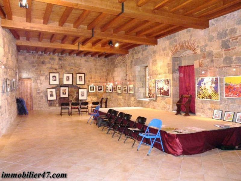 Vente de prestige maison / villa Prayssas 474000€ - Photo 9