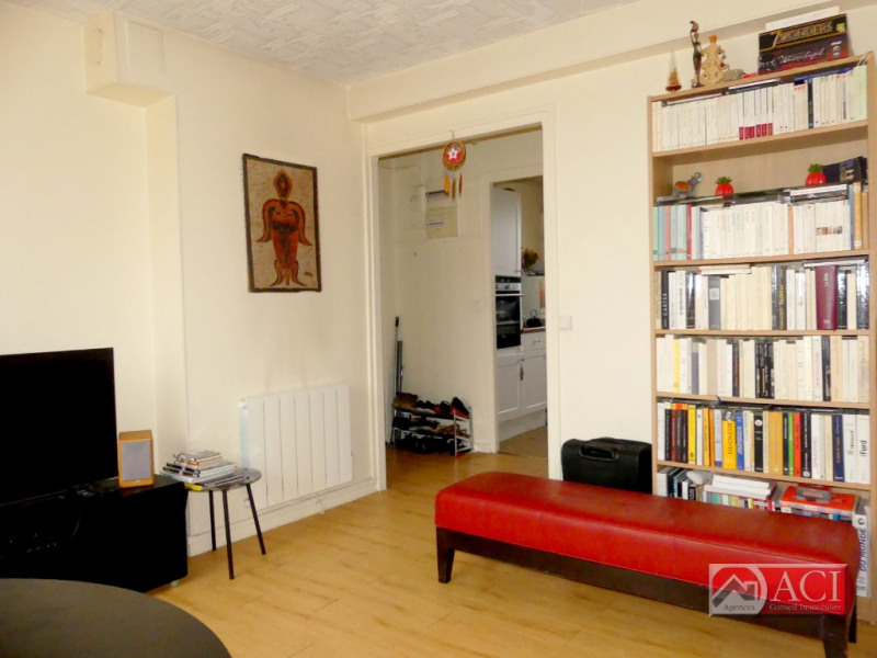 Investment property apartment Montmagny 148 500€ - Picture 2