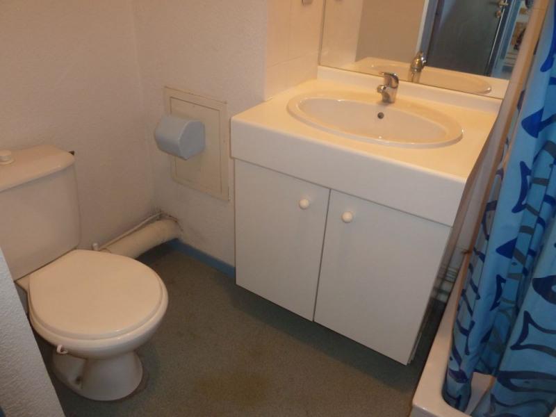 Rental apartment Ramonville-saint-agne 506€ CC - Picture 5