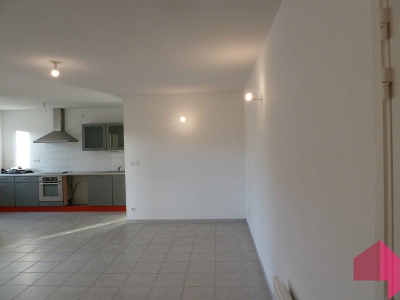 Rental apartment Lanta 730€ CC - Picture 3