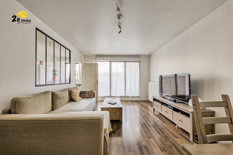 Vente appartement Villeneuve le roi 219000€ - Photo 4