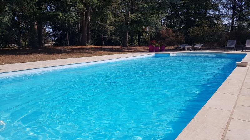 Vente de prestige maison / villa Montrond les bains 980000€ - Photo 12