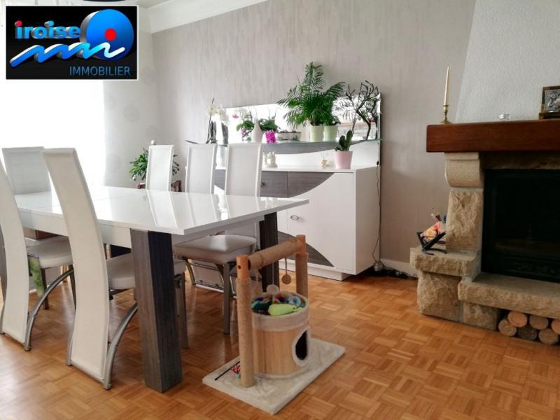 Vente maison / villa Brest 174500€ - Photo 2