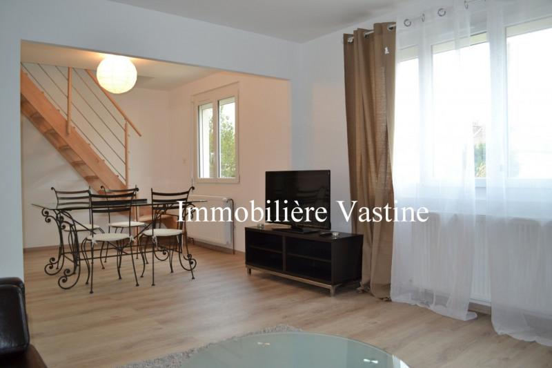 Sale house / villa Senlis 364000€ - Picture 2