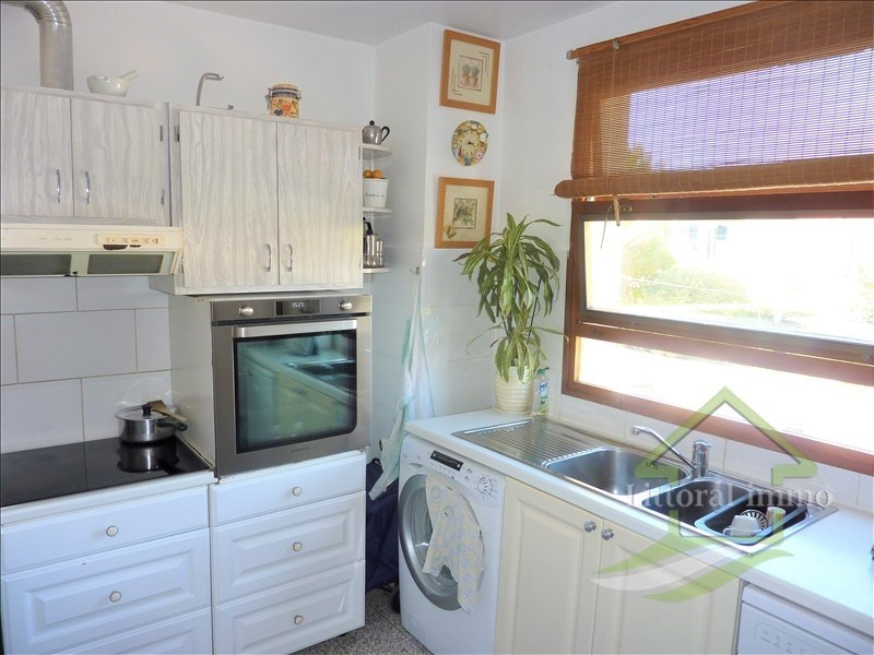 Sale apartment Sanary sur mer 270 000€ - Picture 4