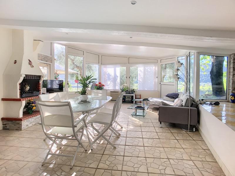 Immobile residenziali di prestigio casa Saint martin du var 649000€ - Fotografia 2