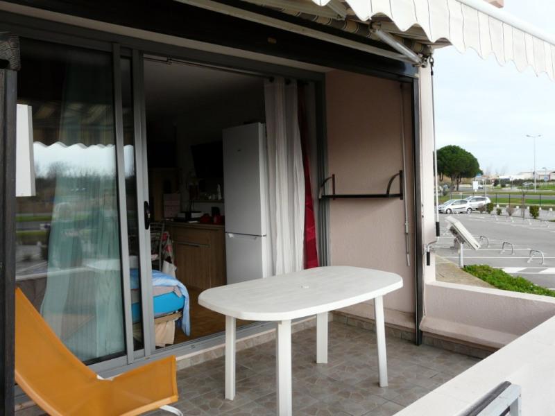 Appartement à vendre Le Grau Du Roi 1 pièce (s) 18 m²