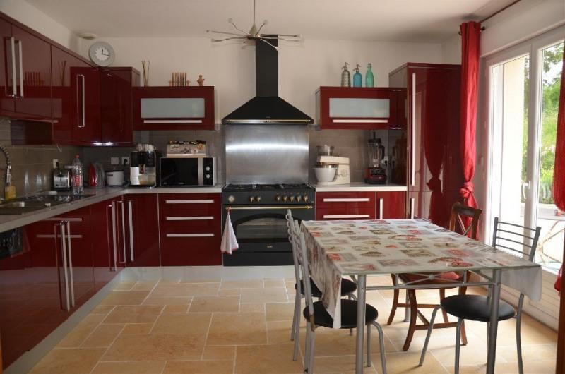 Vente maison / villa Fontaine le port 498000€ - Photo 5