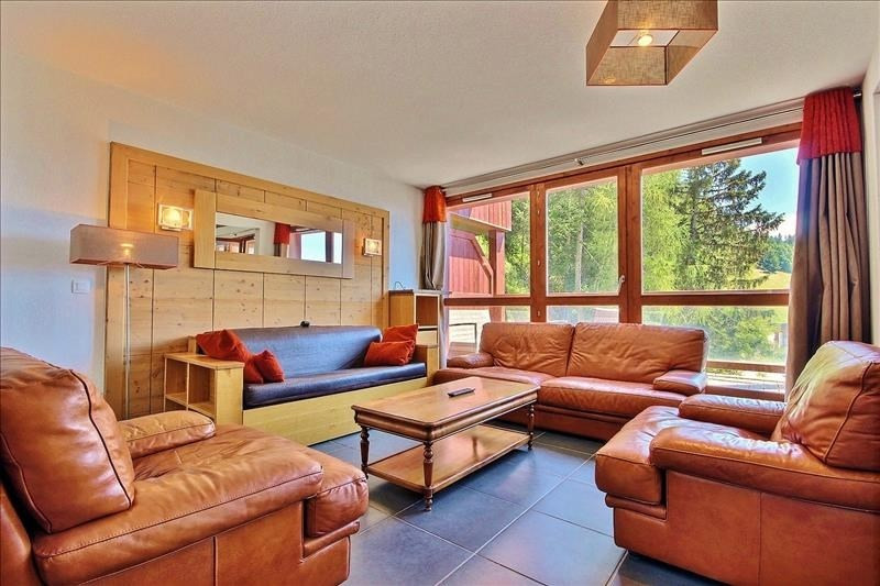 Vente de prestige appartement Les arcs 595000€ - Photo 2