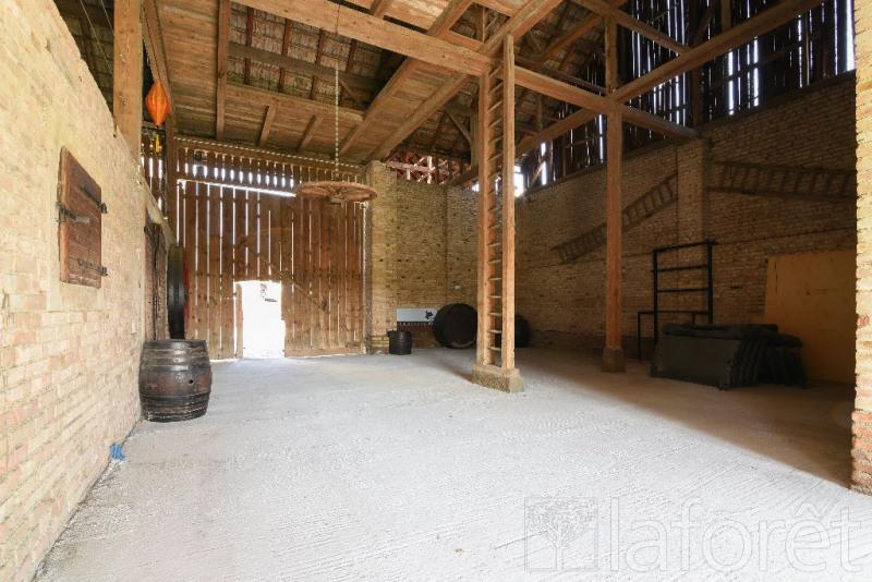 Vente maison / villa Erstein 400000€ - Photo 9