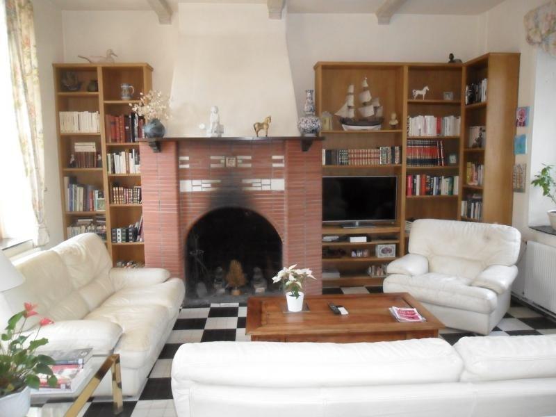 Sale house / villa Aubigny en artois 375000€ - Picture 4