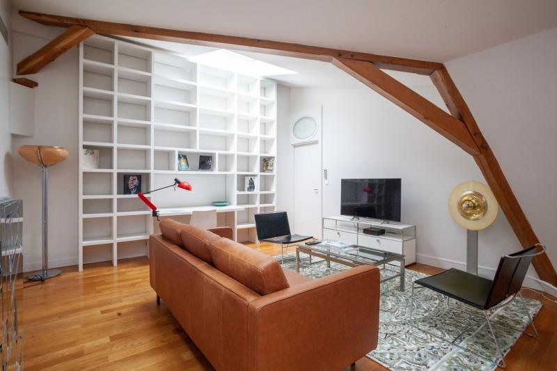 Location appartement Neuilly-sur-seine 3995€ CC - Photo 4