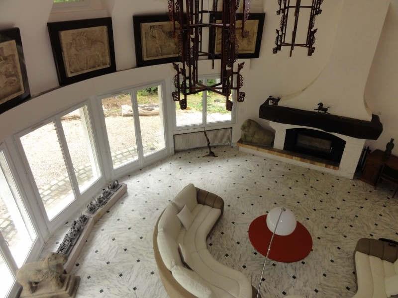 Vente de prestige maison / villa 5 min montfort l'amaury 1280000€ - Photo 8
