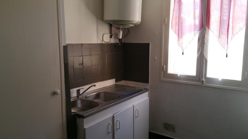 Vente appartement Toulon 91000€ - Photo 1