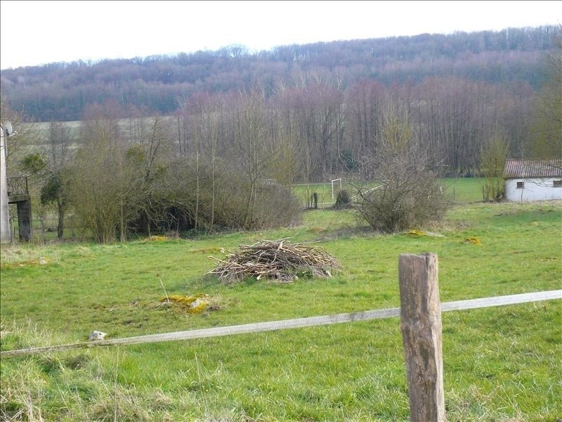 Sale site Villeneuve sur bellot 55 000€ - Picture 1