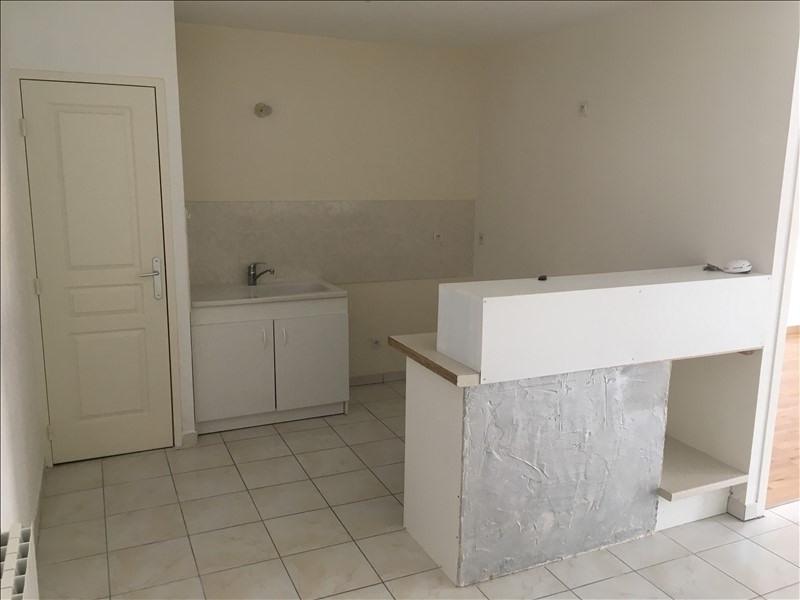 Rental apartment Poitiers 526€ CC - Picture 3