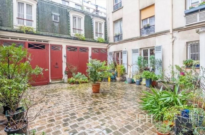 Vente appartement Neuilly sur seine 630000€ - Photo 7