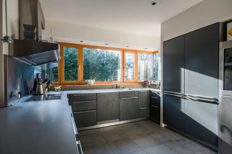 Vente de prestige maison / villa Drumettaz clarafond 1050000€ - Photo 4