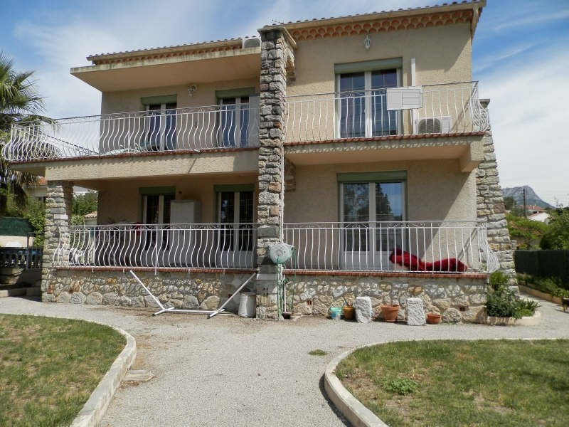 Vente maison / villa La garde 455000€ - Photo 1