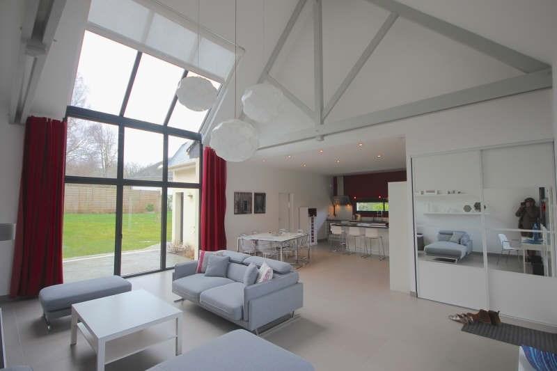 Vente de prestige maison / villa Villers sur mer 638000€ - Photo 1