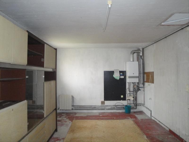 Vente maison / villa La creche 131000€ - Photo 7