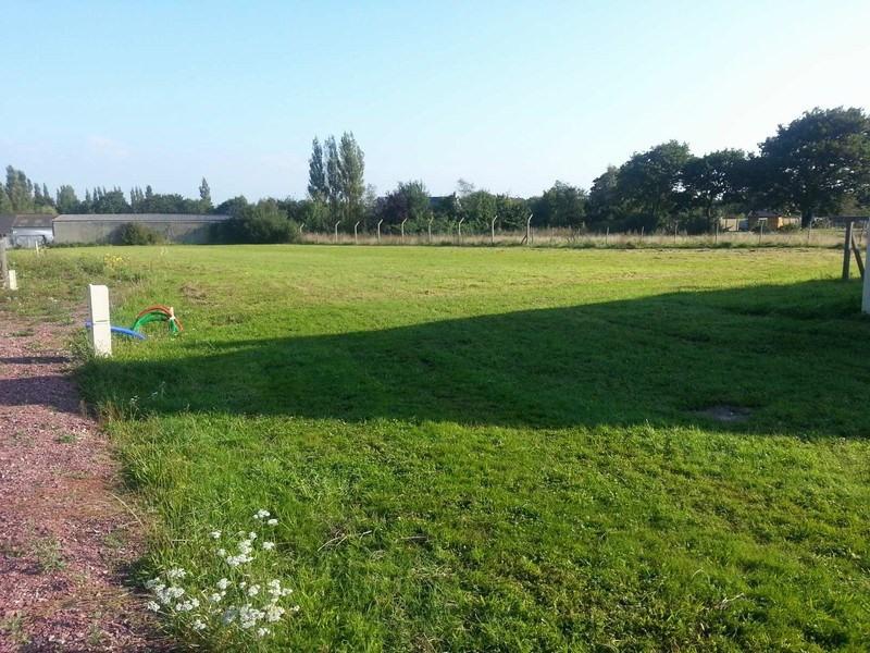 Vendita terreno Lessay 33000€ - Fotografia 1