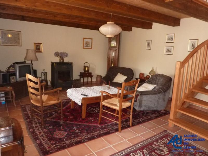 Vente maison / villa Saint aignan 264000€ - Photo 7