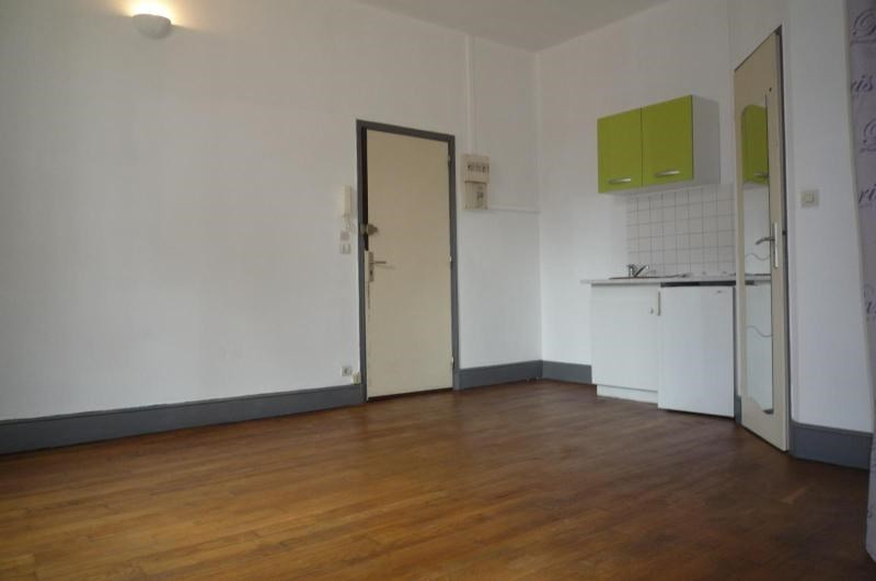 Location appartement Dijon 330€ CC - Photo 2