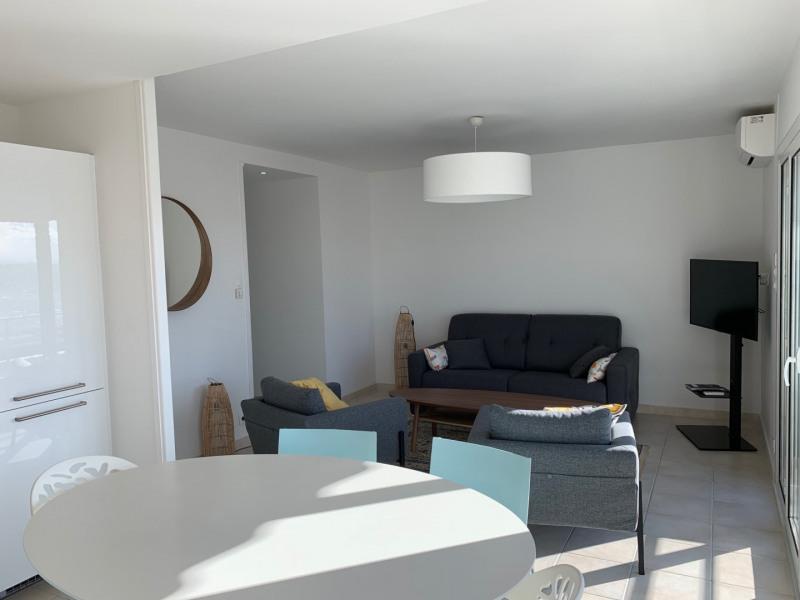 Vacation rental apartment Le grau du roi 950€ - Picture 4