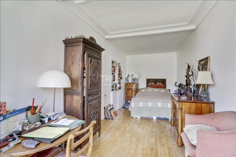 Vente appartement Paris 17ème 571 650€ - Photo 6